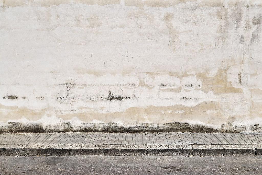 Concrete Sidewalks